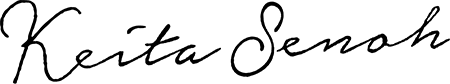 Keita Senoh